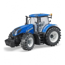 Bruder Trattori New Holland