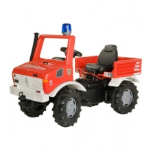 Rolly Toys FarmTrac