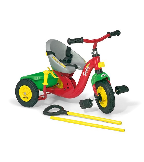 Rolly Toys 091584 RollyTrikes Triciclo Vario